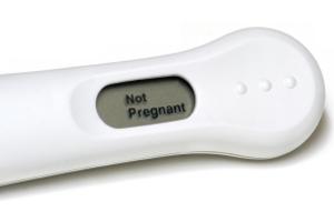 not-pregnant